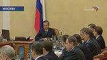 На примере региона Виктор Зубков доходчиво объяснил министрам, как он видит развитие российской глубинки