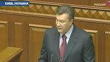 Теперь Тимошенко опять во власти, а Янукович - в оппозиции