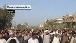 Вместе с вооруженными выступлениями, руководство шиитских радикалов выдвинуло властям страны ультиматум