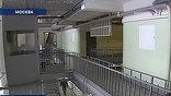 Когда закончится ремонт, администрация Бутырки планирует провести и реформу системы охраны заключенных