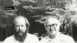 Выдающийся русский писатель, лауреат Нобелевской премии Александр Солженицын скончался в Москве на 90-м году жизни