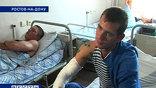 В Цхинвали продолжают работу два госпиталя МЧС и Минздравсоцразвития
