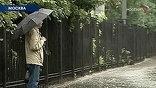 Зонты, по словам метеорологов, горожане открыли очень надолго. И это не потому, что погода преподнесла неприятный сюрприз. Напротив, - она стала вполне обычной для этого времени года