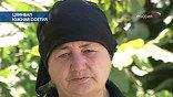 Муж Юлии Икоевой  Захар никогда не воевал - ни в прошлую войну, ни в эту. Он развозил хлеб, даже когда началась грузинская бомбежка