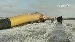 1 января украинцы не предоставили оперативную сводку о состоянии компрессорных станций и возможности транзита газа по их трубопроводной сети