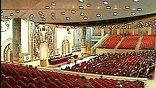 """Телеканал """"Вести"""" проведет прямые трансляции процедуры избрания Предстоятеля Русской Православной Церкви"""