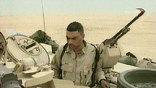 Солдаты и офицеры ждали приказа наступать