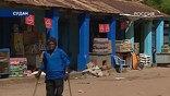 Там - геноцид: Гаагаский трибунал сейчас именно по такому обвинению собирается привлечь президента Судана