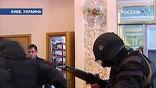 безопасности подчиняется лично украинскому президенту