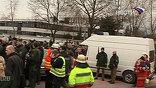 Молодой человек, устроивший бойню в германском городе Виннендене, перед тем, как пойти на преступление, оповестил о намерении в интернет-чате