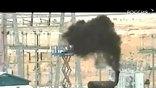 В 2007 году хакеры по заказу Пентагона вывели из строя электростанцию. Первые военные киберучения американская инфраструктура провалила
