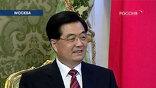 На будущее лидеры договорились разработать механизм взаиморасчетов в рублях и юанях