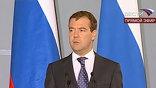 """""""Россия и Германия заинтересованы во взаимных инвестициях. Но это должны быть качественные инвестиции, а не дутые и не спекулятивные"""", - сказал российский президент"""