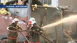 """17 августа террорист-смертник взорвал """"ГАЗель"""" во дворе здания городского ОВД Назрани."""