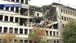 В Белграде - свои развалины