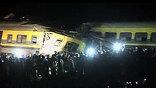 Медики и спасатели прибыли на место трагедии лишь спустя два часа.
