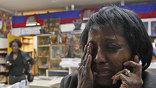 На Гаити в ночь на 13 января 2010 года произошло мощное землетрясение. Его очаг находился в 15 километрах к юго-западу от Порт-о-Пренса. Удар стихии привел к многочисленным жертвам среди населения  (фото - AP)