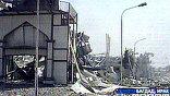 Ни на сутки не прекращаются ракетные обстрелы Багдада. Американцы расчищают себе дорогу