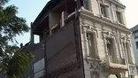 В регионе, пострадавшем от разрушительного землетрясения, объявлено чрезвычайное положение