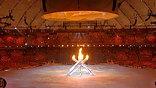 Закрытие Олимпиады в Ванкувере