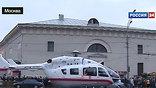 """Бомба на """"Лубянке"""" взорвалась во втором вагоне шедшего в центр поезда в момент, когда состав остановился, и люди начали выходить на платформу. Примерно по такому же сценарию всё произошло и на """"Парке культуры""""."""