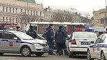 Теракты в московском метро
