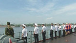 Боевые корабли двух стран отработают борьбу с подлодками противника