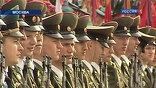 Впервые в Параде Победы участвуют военные союзников по антигитлеровской коалиции и солдаты стран СНГ