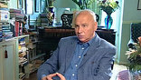 Печальное известие: скончался Виталий Вульф - известный телеведущий, искусствовед, писатель, переводчик