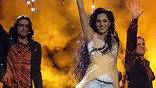 """Евровидение-2010"". Репетиция представителей Армении"