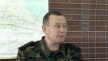 И только вчера Анатолий Жихарев объявил составы экипажей и поставил им боевую задачу