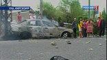 Массовые беспорядки на юге Киргизии перекинулись на Бишкек