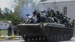 Медведев заявил, что силы ОДКБ вмешиваться в конфликт не будут