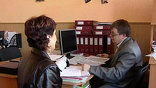 Жители столицы Колымы Анжела Бондарь и ее старший сын неожиданно узнали, что не являются гражданами Российской Федерации