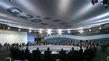 """Страны """"большой двадцатки"""" обязуются воздерживаться от защитных мер в торговле"""