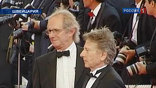 76-летнего мэтра мирового кино задержали в конце прошлого года в Цюрихе, куда он приехал на международный кинофестиваль.