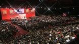 Съезд лейбористов