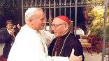 """""""Решение об убийстве Папы приняла администрация Ватикана, они спланировали и организовали его. Приказ убить папу отдал госсекретарь Ватикана кардинал Агостино Казароли"""", - вбрасывает Али Агджа сенсационную новость."""