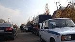 Возможного лидера ОПГ задержали в 80 километрах от станицы Кущевской