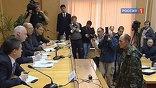Глава Следственного комитета Александр Бастрыкин встретился с жителями кубанской станицы Кущевская, где недавно зверски убили 12 человек