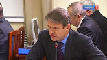 Губернатор Краснодарского края Александр Ткачев сообщил Дмитрию Медведеву, что после массового убийства в станице Кущевская была проанализирована работа должностных лиц и ситуация в целом
