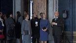 Центральное событие - церемония открытия Года России в Италии, и Италии - в России