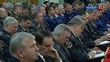Еще до начала этого совещания стало известно, что генеральный прокурор Юрий Чайка дал указание провести масштабные проверки правоохранительных и контролирующих органов сразу в нескольких регионах