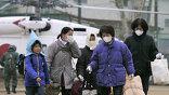 """Японские власти ещё раз обратились к жителям ближайших к Фукусиме районов с призывом покинуть зону опасности. Эвакуация ранее была объявлена в 20-километровой зоне вокруг реакторов. Но речь идёт о том, чтобы расширить радиус """"территории отчуждения""""."""