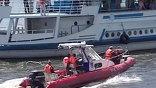 МЧС Татарстана сегодня объявляют точные данные о количестве пассажиров. В списках значатся 209 человек, но на борту оказались 205