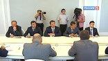 Первый доклад о работе инвестиционных уполномоченных присутствующие на этом совещании заместители полпредов должны представить президенту уже 1 октября