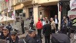 В Киеве - новое заседание суда по делу экс-премьера Юлии Тимошенко. Защита, не сумев добиться ее освобождения, заявила отвод прокурорам и уже получила отказ. Взять на поруки хрупкую, как он сам выразился, женщину предложил известный боксер Виталий Кличко