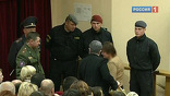 Самый масштабный судебный процесс в истории Белоруссии – и по количеству участников, и по месту проведения