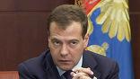 Проблемы ЖКХ, и Медведев уже неоднократно об этом говорил, будут решаться на государственном уровне