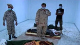 """""""Каддафи проводил время за чтением, делал заметки или заваривал себе чай. Он не руководил сопротивлением, этим занимались его сыновья. Сам Каддафи ничего не планировал. Да и не было у него никаких планов"""", - говорит Мансур Дао."""